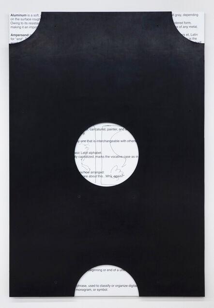 Benjamin Hirte, 'Untitled (A)', 2015