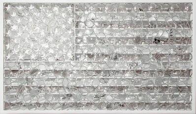 David Datuna, 'White Flag', 2019