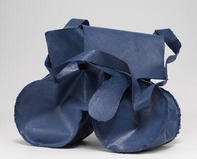 Claes Oldenburg, 'The Mouse Bag - Blue', 2007-2017