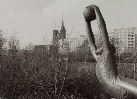 Ulrich Wüst, 'Stadtbilder', 1979-1983