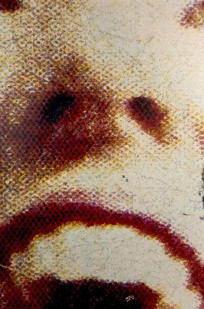 Angus Fairhurst, 'Scream', 1990