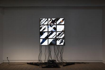 Emmanuel Van der Auwera, 'VideoSculpture (O'Hara's on Cedar St.)', 2018