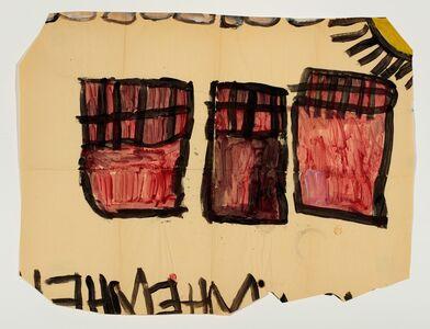 Laura Craig McNellis, 'Untitled, (No. 1)', 1972-1980