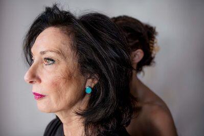 Elinor Carucci, 'Edges', 2015