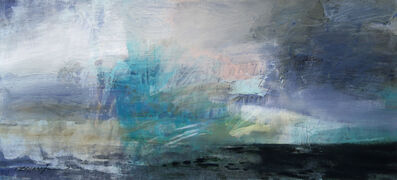Helen Glassford, 'Falls the Shadow'