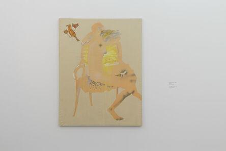 Marina Skugareva, 'Parrot', 1992
