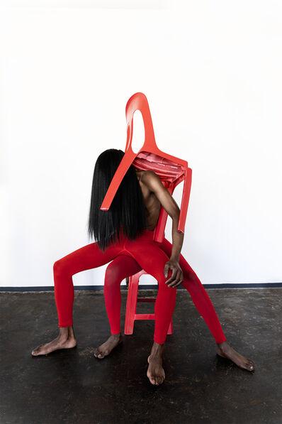 Jamal Nxedlana, ' Third Body 'Model 22'', 2020