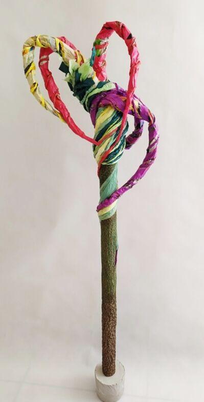 Liana Gonzalez, 'Quase-flor do Vale Silencioso', 2020