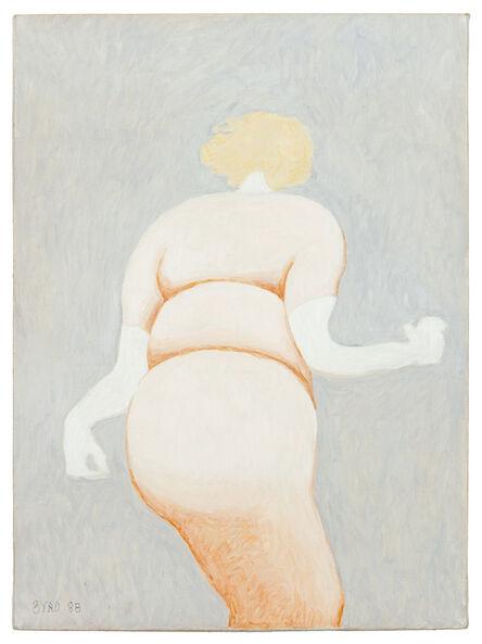 David Byrd, 'Working Woman', 1988