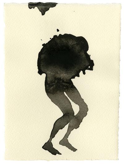 Antony Gormley, 'Infection', 2017