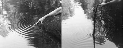 Keiji Uematsu, 'Wave Motion I', 1976