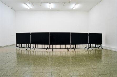 Avital Cnaani, 'Border', 2004