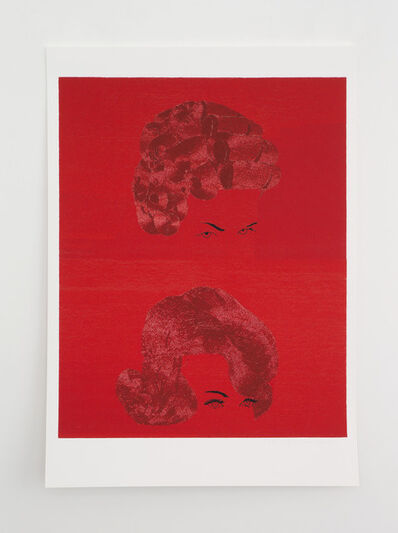 Farhad Moshiri, 'Curl*', 2013