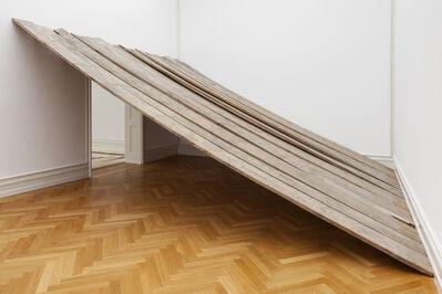 Virginia Overton, 'Untitled (slant)', 2013