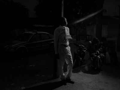 Alex Majoli, 'Scene #8041, Republic of Congo', 2013