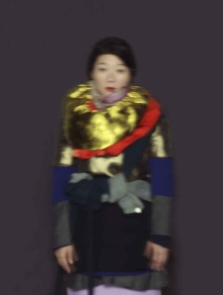 Kyungwoo Chun, 'Nine Editors #2', 2014