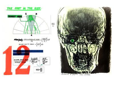 Voluspa Jarpa, 'Estudio 12 (Study 12)', 2021