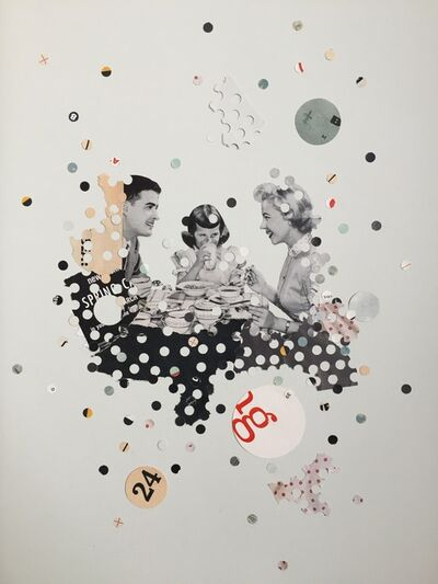 Lizzie Gill, 'Nuclear Family', 2016