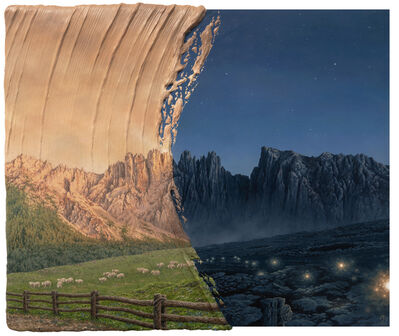 David Ambarzumjan, 'Reverie', 2021