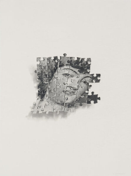 Alejandrina Herrera, 'Kinds of Puzzles', ca. 2018