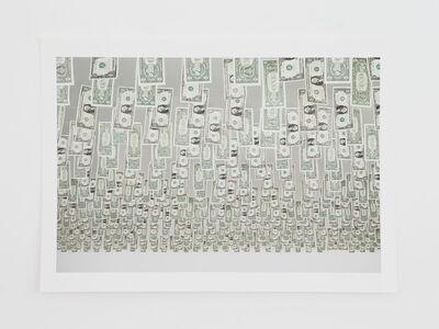 Gianni Motti, 'Moneybox*', 2013