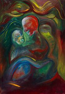 Monica Pennetti, 'Portrait', 2006