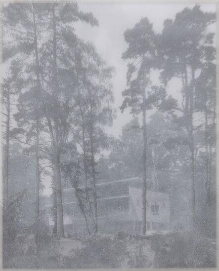 Alex Hartley, 'Greenside (Bracken House)', 2019