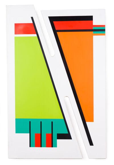 Carmelo Arden Quin, 'Untitled', 1991-2007