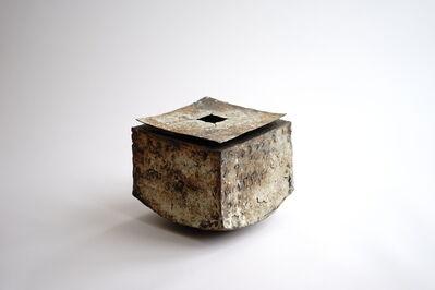 Yukiya Izumita 泉田之也, ''Henko' Pot', 2017