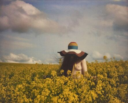 Emma Summerton, 'Avebury Landing', 2005