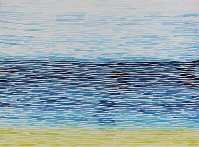 Idoline Duke, 'Atlantic Lines', 2014