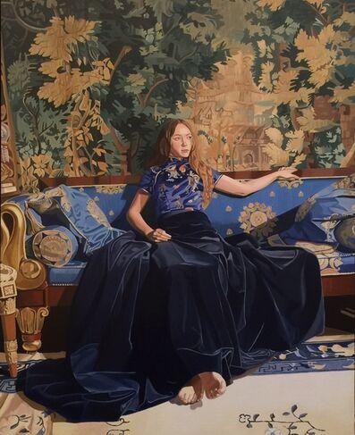 Thomas Darsney, 'Tapestry', 2015