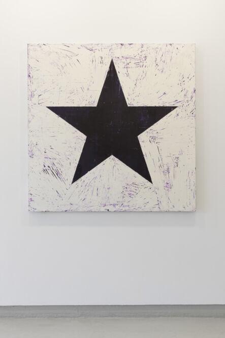 Paulo Quintas, 'Star #1', 2016