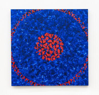 Tomie Ohtake, 'Untitled', 2012
