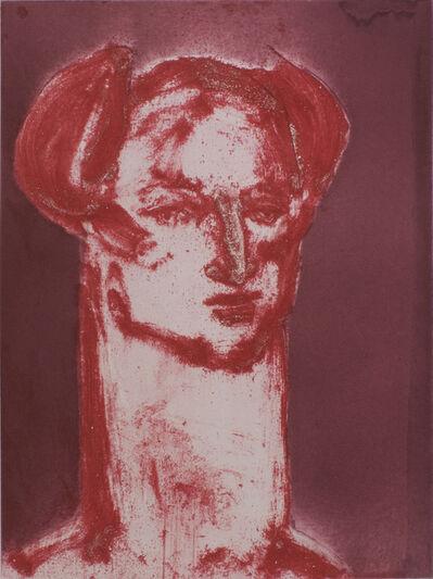 Katsura Funakoshi, 'No Sleep at Night', 2005