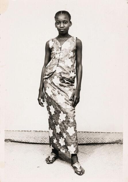 Malick Sidibé, 'Untitled', ca. 1974