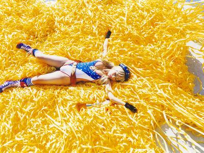 Mika Ninagawa, 'mika', 2004