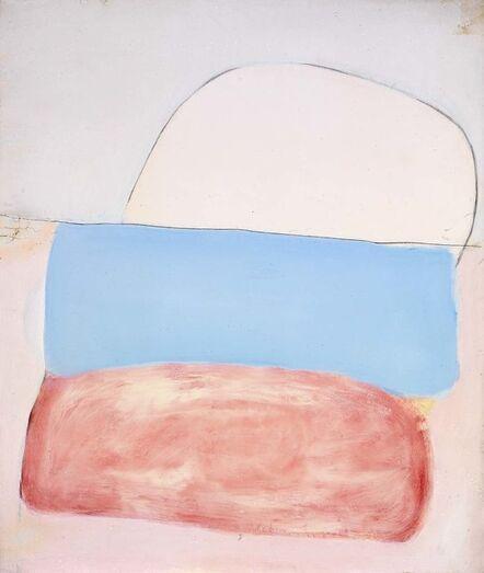 John Blackburn, 'Summer Series J', 1969