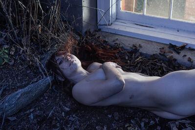 Liz Calvi, 'K VIII', 2017