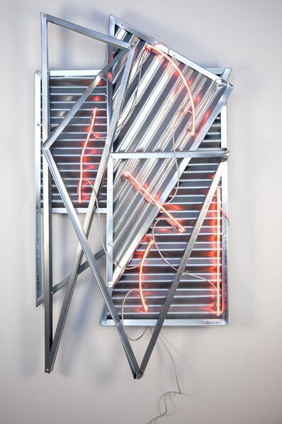 Clemens Behr, 'Miami Quaid In (2)', 2019