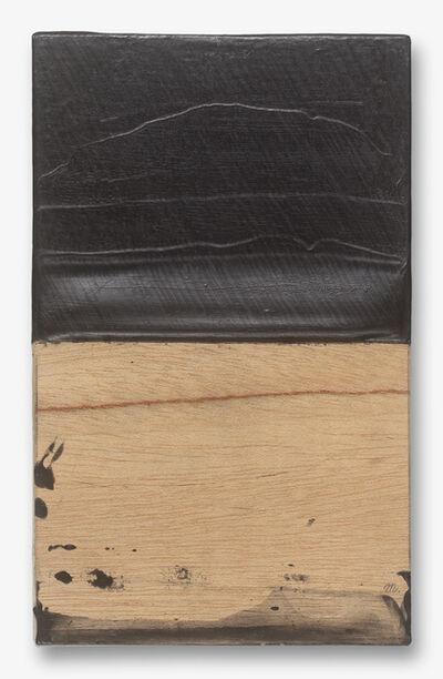 Takesada Matsutani, 'Horizon 2000-9', 2000