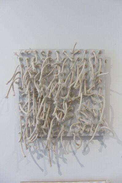Sue Koch, 'Lacing', 2017