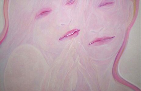 H.K., 'Untitled - 69', 2010