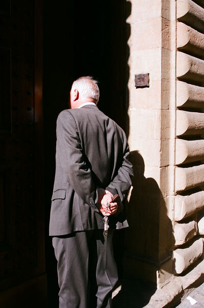 Guillaume Hébert, 'Sans Titre 17', 2017