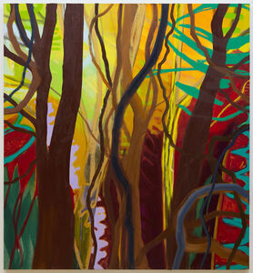 Rachelle Krieger, 'Nourishing Resilience (A Walk in the Woods)', 2020
