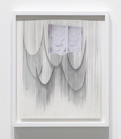 Marc Swanson, 'Double Drape', 2017