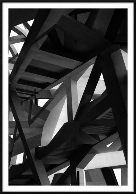 Roland Fischer, 'Birds Nest', 2014