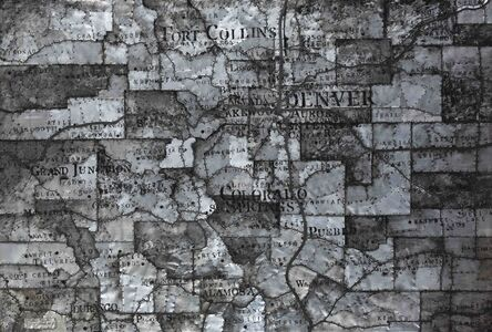 Gregory Block, 'Colorado', 2018