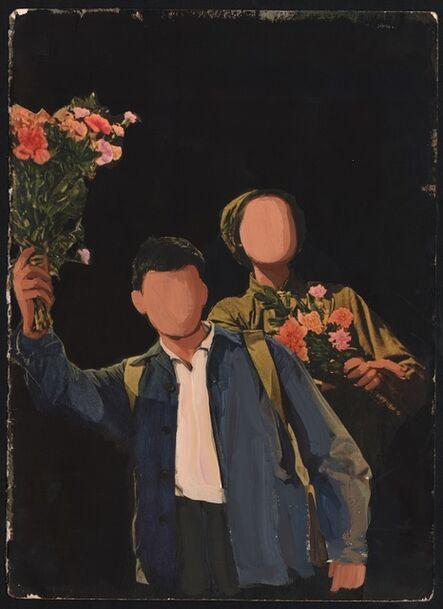 Gideon Rubin, 'Untitled (261)', 2015