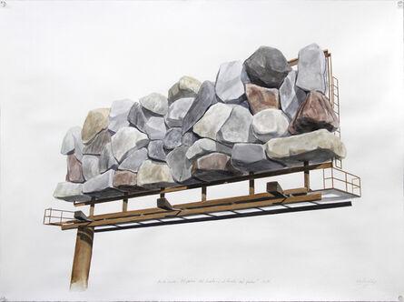Jorge Wellesley, 'Untitled II', 2015